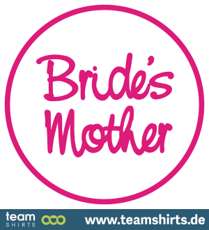 BRIDE'S MOTHER