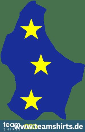 LUXEMBURG SILHOUETTE EU