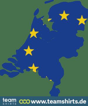 NIEDERLANDE SILHOUETTE EU