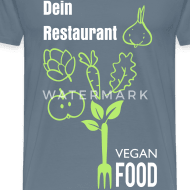 Vegan Restaurant Template