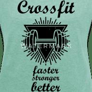 CROSSFIT CREW