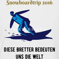 SNOWBOARDTRIP