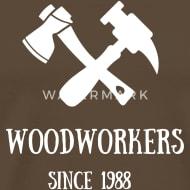 WORKING WOOD