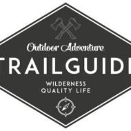 TRAIL GUIDE SCHILD