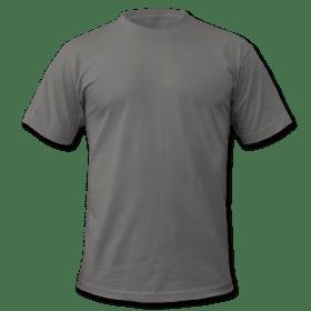 Männer T-Shirt von Bella + Canvas