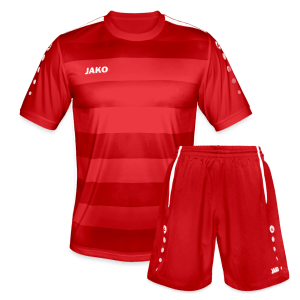 Ensemble maillot et short Celtic 2.0 JAKO