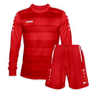 JAKO Celtic 2.0 Long-sleeved Football Kit