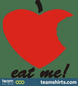 EAT ME (HEART)