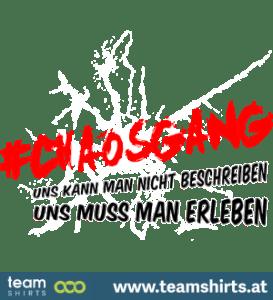 ABSCHLUSS CHAOSGANG