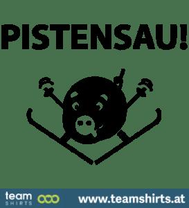 PISTENSAU