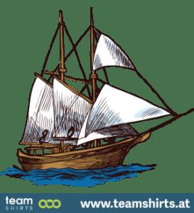 Segelschiff