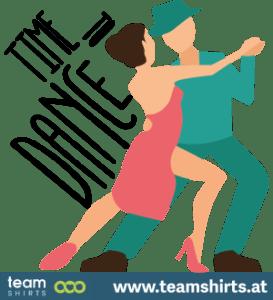 Zeit zum Tanzen