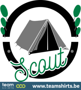 Camping Scout