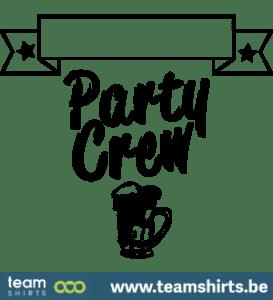 Partybesatzung