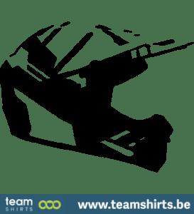Motorcross Helm 3