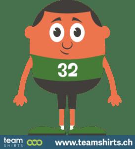 05 Sportler Laufen png vectorstock 1759164