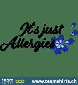 just-allergies