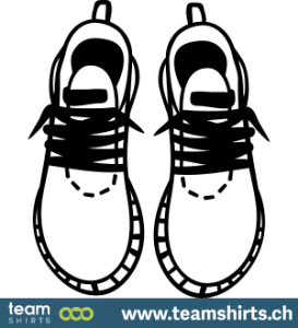 Laufschuh