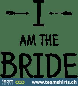 5504 Ich bin die Braut