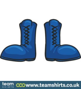 Boxen Stiefel