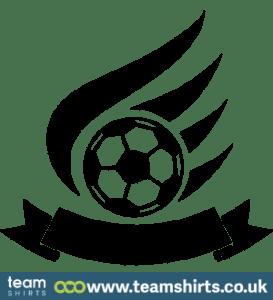 Fußball-Logo