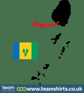 St. Vincent und die Grenadinen Kingstown