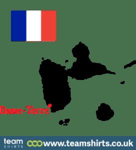 Guadeloupe Basse