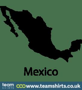 Mexiko Text