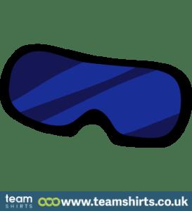 Tiere vectorstock 11677950 Ski Brille