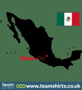 Mexiko Mexiko-Stadt