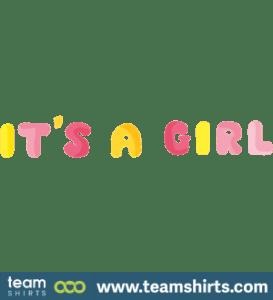 It`s a Girl