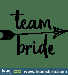 5504 team bride