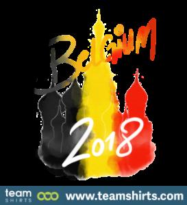 WM Zwiebel BELGIUM
