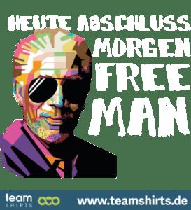 HEUTE ABI MORGEN FREE MAN