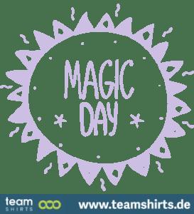 Magischer Tag
