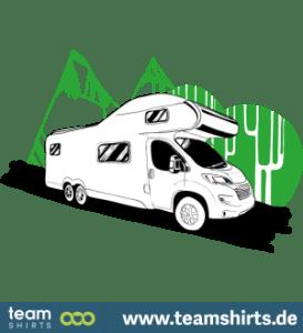 Mobilheim Natur