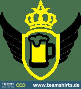 königliches Bier