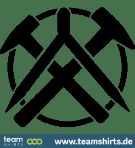 Dachdecker Zunft Logo