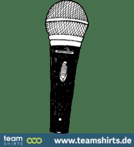 Mikrofon Skizze Vectorstock 1782075