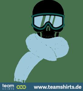 Winterschädel