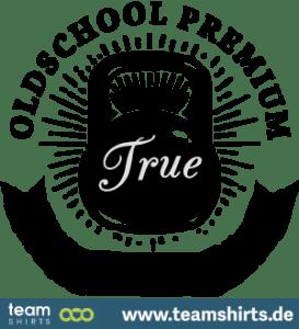 TRUE OLDSCHOOL PREMIUM GEWICHT