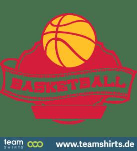 BASKETBALL LOGO II