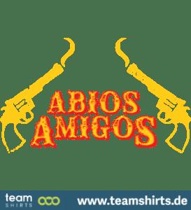 ABIOS AMIGOS