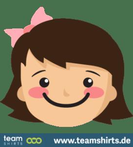 Emoji Mädchen
