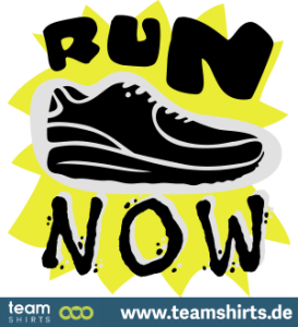 Lauf jetzt