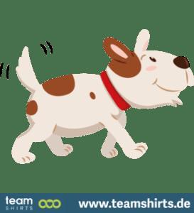 school university vectorstock 8144884 Hund Laufend