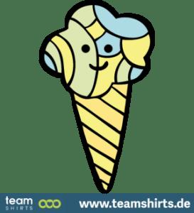 Nette Eiscreme