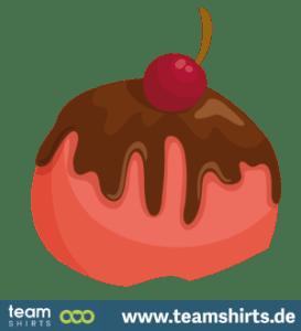 Eiscreme Ball