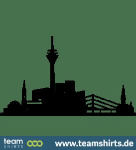 Düsseldorf, Deutschland