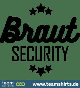 Braut Sicherheit